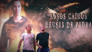 Anjos caídos ,deuses de pedra,capítulo 2.