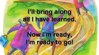 im ready to go with lyrics