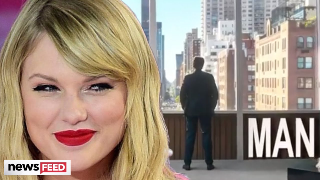 Taylor Swift ignites mayhem with 'the Man' Teaser & Fans have many Theories!