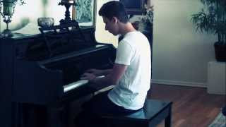 The Cinematic Orchestra - Arrival of the Birds (piano cover)