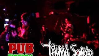Trauma Sonoro - Policia (Titãs /Sepultura Cover)