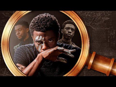 A vida de Chadwick Boseman e suas facetas históricas | Nerdologia
