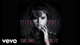 Selena Gomez - Slow Down (Audio)