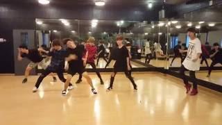 Bulletproof Cover BTS(방탄소년단) - Blood Sweat & Tears(피 땀 눈물) Dance Practice Ver.