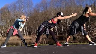 Oh Lord by MiC Lowry (Cool Down), Choreo: Kimberly Zehnder