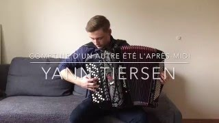 Comptine d'un autre été L'Après-Midi - Yann Tiersen | Toni Lekic
