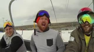Shred the Nar - WinSport's Canada Olympic Park - Season 2: Ep.32