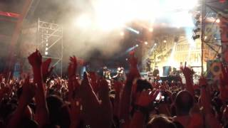 Dropkick Murphys live 2017 - I'm Shipping Up To Boston - Milan, Italy
