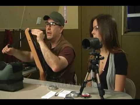 Video: Air Venturi Bronco air rifle - AGR Episode #40   Pyramyd Air