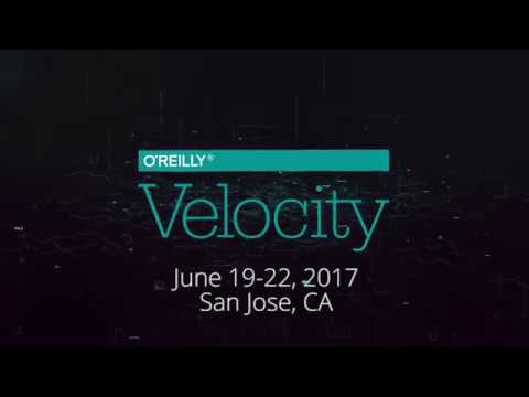 Experience Velocity - DevOps, Web Ops, and Systems Engineering