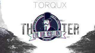 Torqux - The Hunter