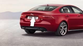Jaguar XE 16MY | InControl Touch – Portellone ad azionamento elettrico