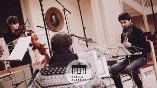 """Alon Sariel - Telemandolin - Suite """"La Bizarre"""", TWV 55:G2 Rossignol (feat. Concerto Foscari)"""