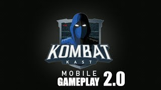 Mortal kombat 11 mobile 2.0   Mortal kombat mobile 2.0   Mortal kombat mobile update 2.0