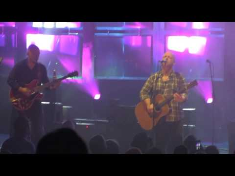 PIXIES - Here Comes Your Man - The Orpheum Theater - Boston - 1/18/14