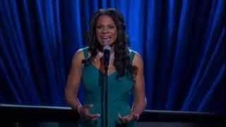 """Maybe This Time,"" (Cabaret), Audra McDonald"