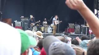 Fleet Foxes - Mykonos (ACL 2011) (Live)