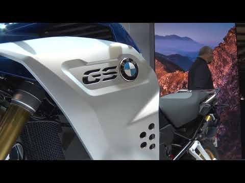 Motosx1000: Eicma 2018 - BMW -