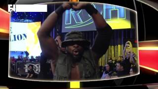 Marty Scurll vs. Kenny King for ROH TV Title - Tune in Tues. at 10 p.m. ET