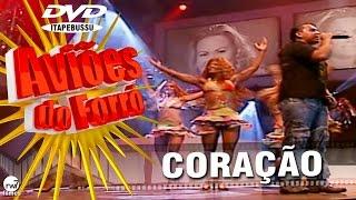 Aviões do Forró - 1º DVD Oficial - Coração