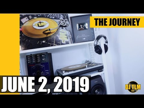 Creating my first DJ course - The Journey Episode 22