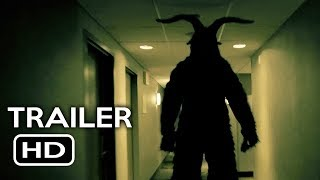 Demon House Official Trailer #1 (2018) Zak Bagans Documentary Movie HD width=