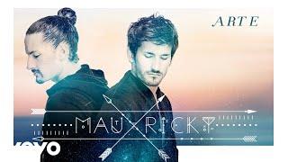 Mau y Ricky - Me Voy o No Me Voy (Audio)