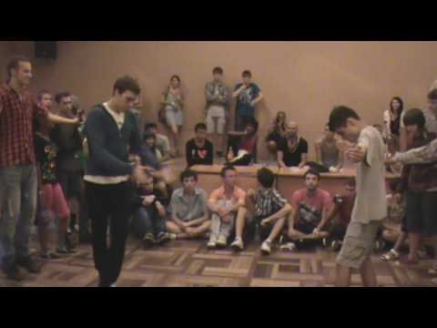 V Vertifight Ukraine: Jalay vs Tillen