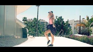 Duke Dumont - Ocean Drive Choreography   Luu Woolley