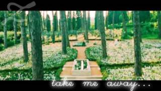 Take Me Away... A Secret Place