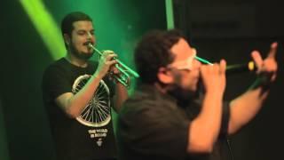 Petrobras apresenta Bnegão Trio no Festival Zona Mundi 2014