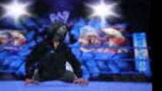 WWE Smackdown Vs.Raw 2008 - Shadow Hawk Entrance