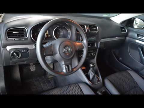 Volkswagen Golf Variant 1.6 TDI TRENDLINE BLUEMOTION Airco Cruise control Inruil mogelijk
