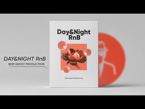 Day & Night RnB - EDM Ghost Production Samples & Loops
