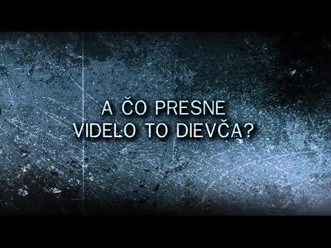 Knižný trailer ku knihe Nemý svedok (Michael Hjorth, Hans Rosenfeldt)