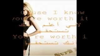 avril lavigne -things I'll never say مترجمة♥