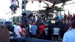 "Popcaan & Vybz Kartel @ Reggae Sumfest Part 4 {Gaza - Aug 2010} ""U.T.G"" [Official HQ Video]"