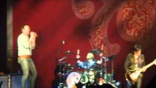 Stone Temple Pilots - LIVE - Plush - Mexico - 01/12/2010