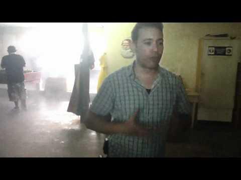 Drew Estate Cigar Safari Part 14: Talking Tobacco at Joya de Nicaragua