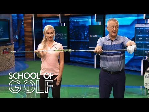 Golf Instruction: Improving the biggest flaws in your short game   School of Golf   Golf Channel