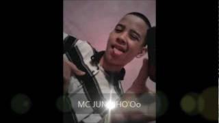 MC JUNINHO {MULHER} Dj ORELHA