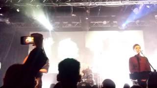 Laibach - Yisra'el (Live in Tel Aviv)
