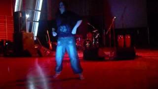 apologize - Lil' Wayne Ft. Bun B - Mina( Dance)