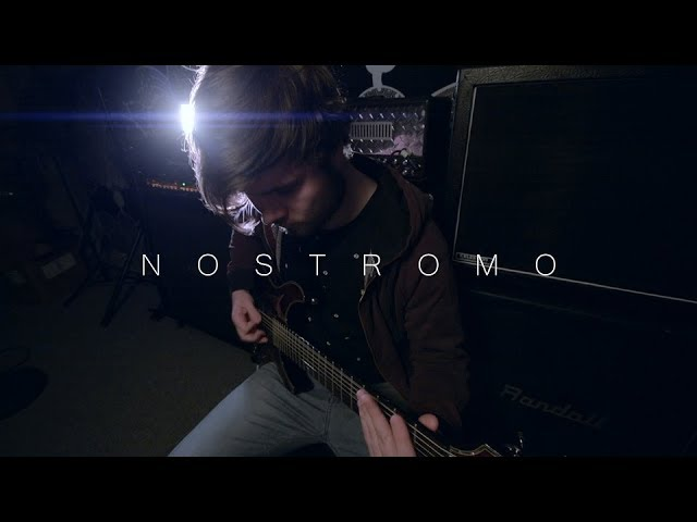 AEMERA - Nostromo (Band Playthrough)