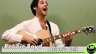 Robbie Boyd - Orion's Belt (acoustic @ GiTC.TV)