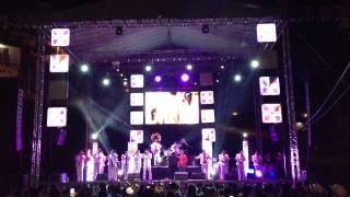 El Coyote Y Su Banda Tierra Santa - Para Impresionarte en vivo 2013