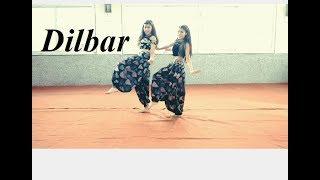 Dilbar Choreography | Satyamev Jayate | Sheetal Biyani