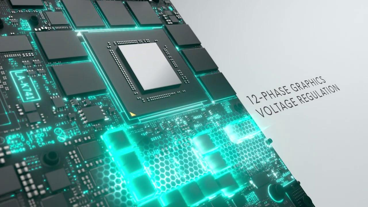 Alienware - Alienware m15 R4 Product Overview (2021)