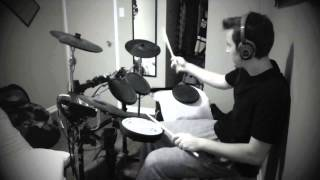 I See Fire - Ed Sheeran (Kygo Remix) | Drum Freestyle