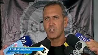 Criminoso procurado pela polícia paranaense é preso; quadrilha participava de assalto à bancos